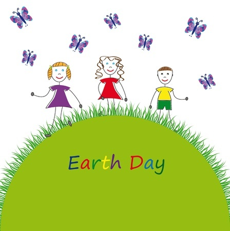earth day 2014 activity submission