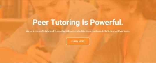 National Scholar Foundation Inc. | Encouraging the Growth & Development of Peer Tutoring