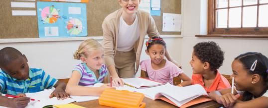 Tutor Training is Essential to a Successful Peer Tutoring Program