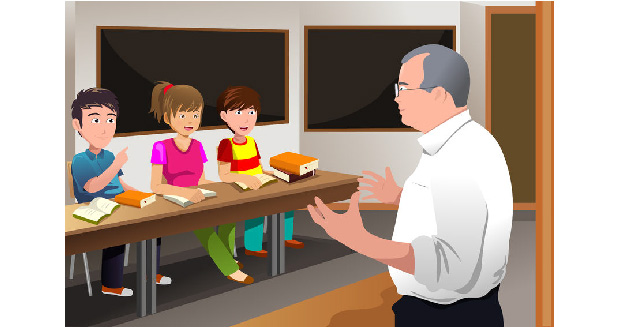 K12 classwide peer tutor training