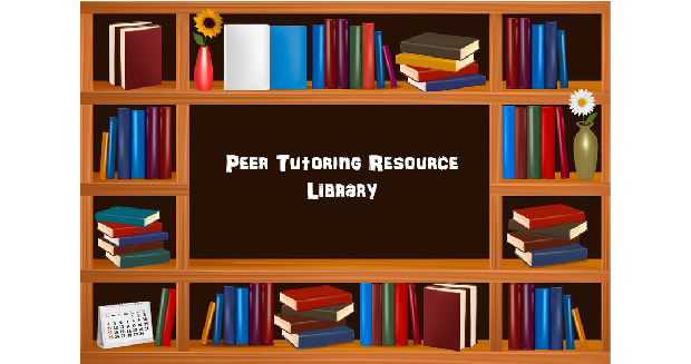 K12 peer tutoring resource library