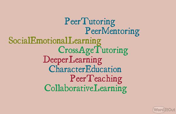 peer tutoring benefits