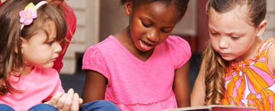 Teach Phonemic Awareness Simply and Effectively