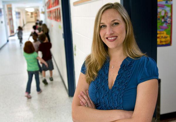 elementary peer tutoring practitioner -LisaLee