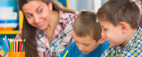 How to Start, Maintain and Assess a Kindergarten Peer Tutoring Program