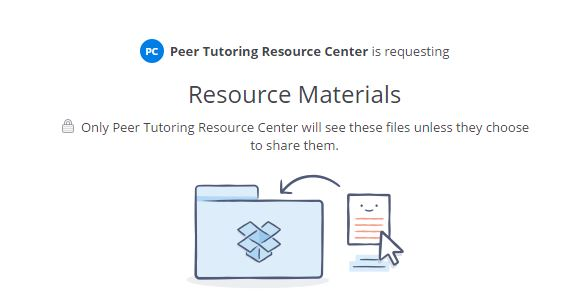 submit-peer-tutoring-resources